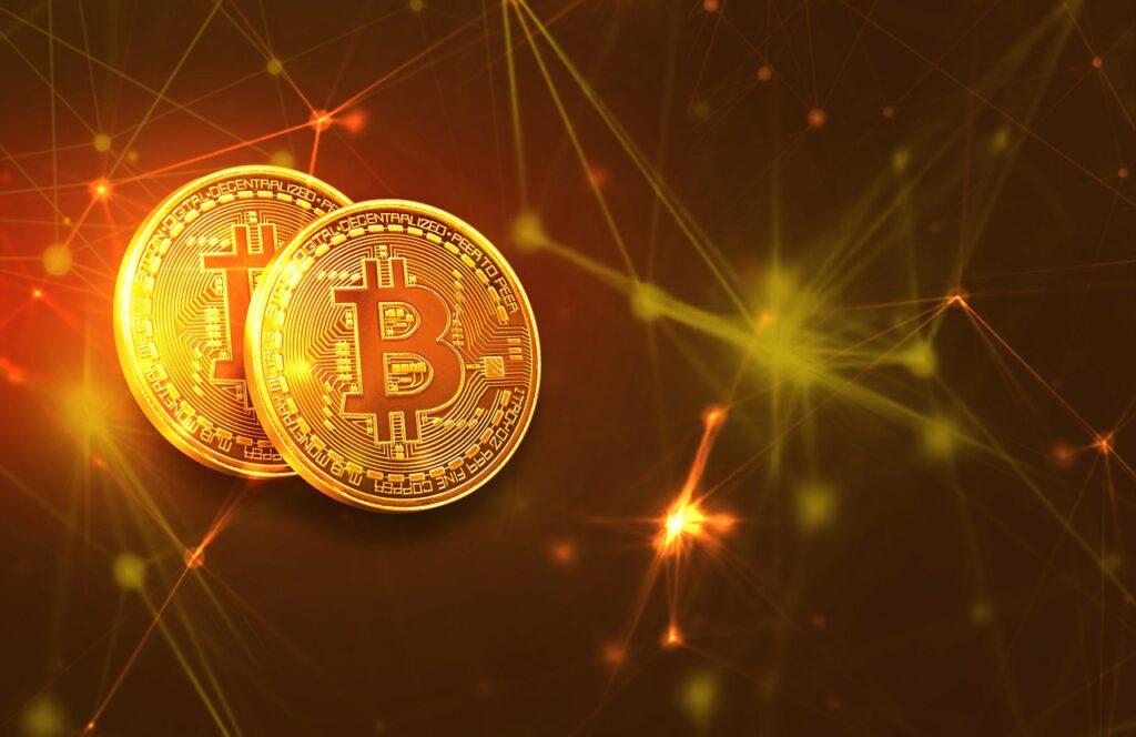 Биткоин - цифровое золото