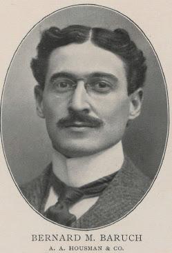Бернард Барух