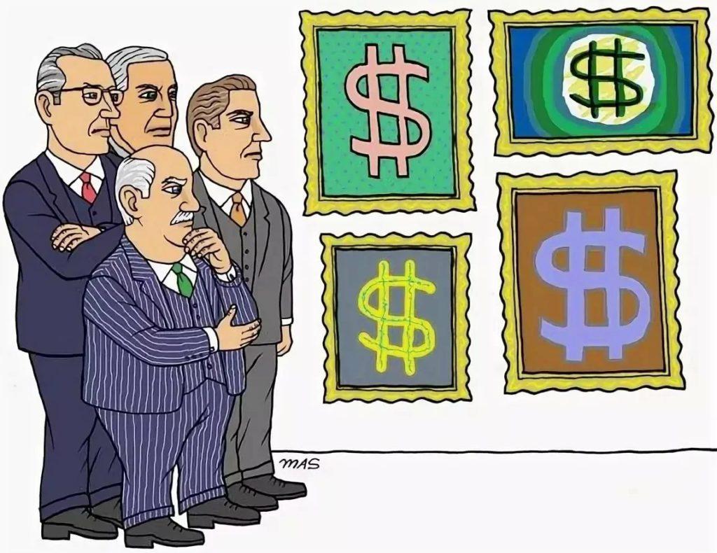 Как правильно делать инвестиции в антиквариат