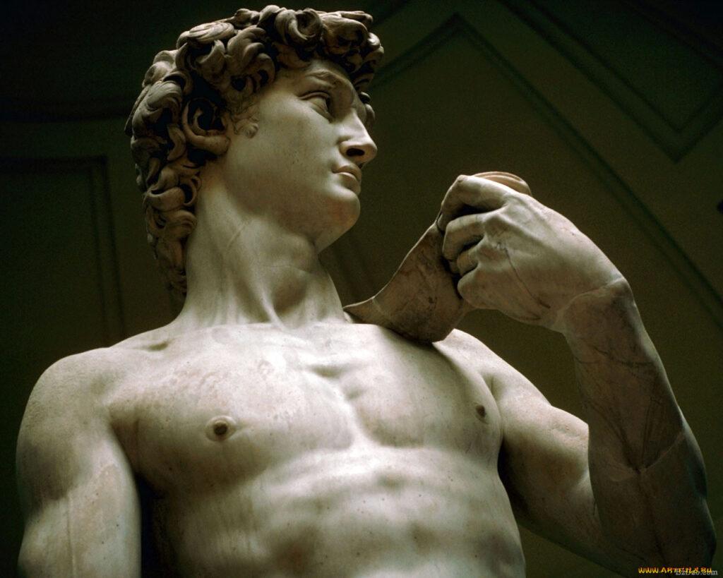 Инвестиции в скульптуру