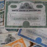 Фондовый рынок и акции