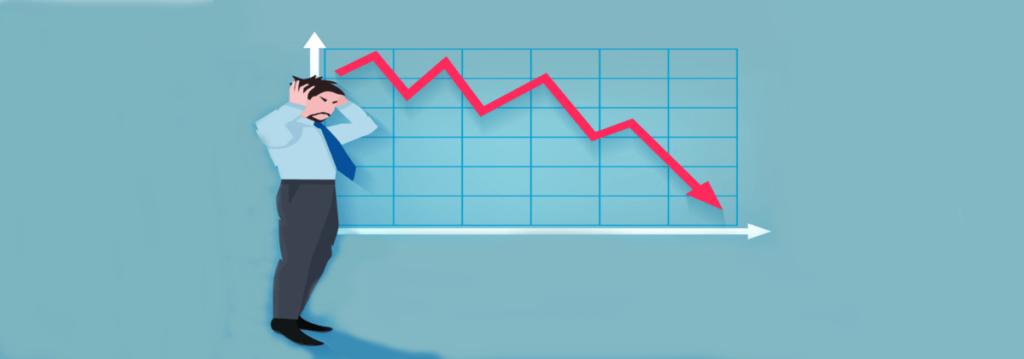 Ошибки начинающих инвесторов