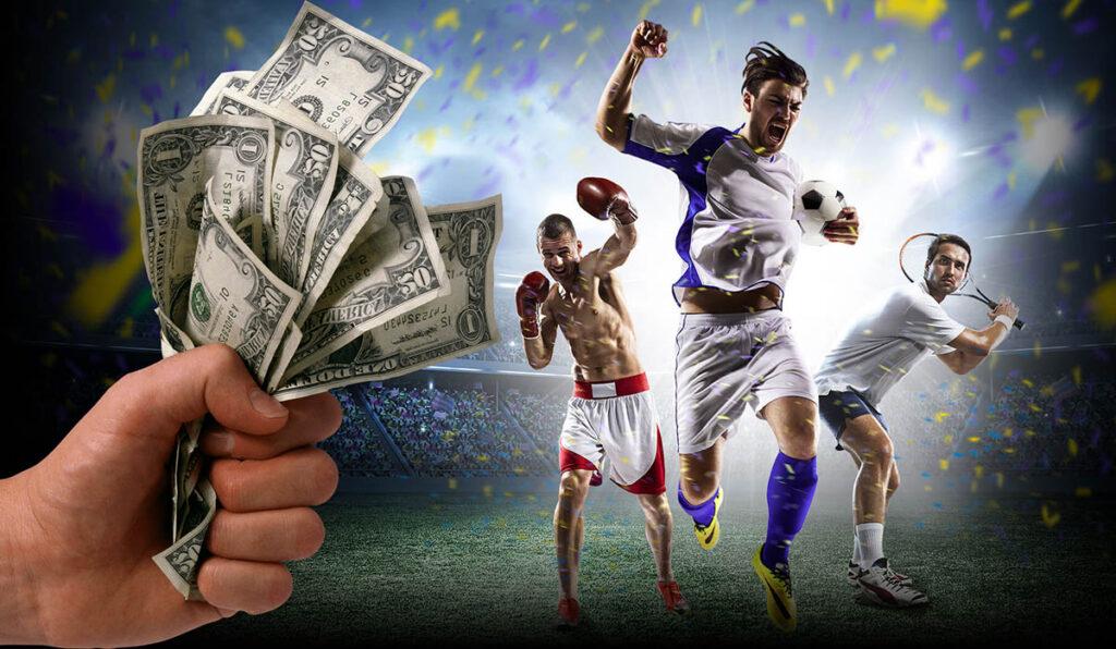 Лучшие букмекерские конторы для ставок на спорт